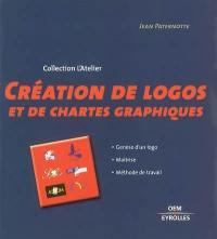 Création de logos et de chartes graphiques