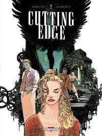 Cutting Edge. Volume 2,