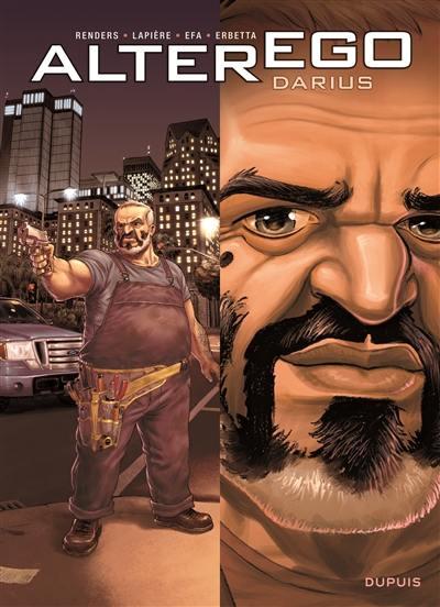 Alter ego, Darius