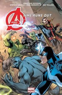 Avengers. Volume 2,