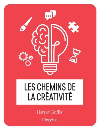 Les chemins de la créativité