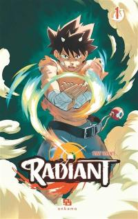 Radiant. Volume 1,