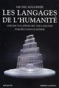 Les langages de l'humanité