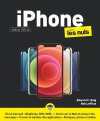 iPhone pour les nuls
