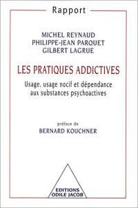 Les pratiques addictives