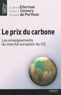 Le prix du carbone