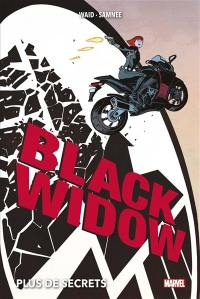 Black Widow, Plus de secrets