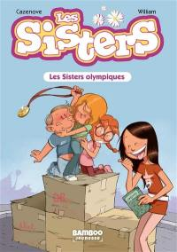Les sisters. Volume 5, Les sisters olympiques
