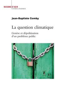 La question climatique