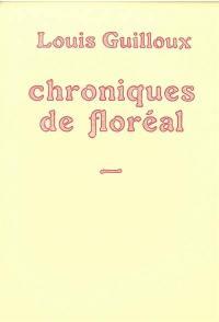 Chroniques de Floréal