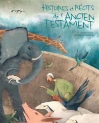 Histoires et récits de l'Ancien Testament
