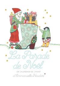 La parade de Noël