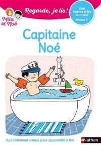 Capitaine Noé