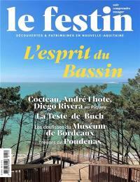 Festin (Le), n° 118. L'esprit du Bassin