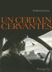 Un certain Cervantès
