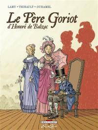 Le père Goriot, d'Honoré de Balzac