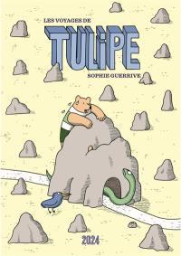 Les voyages de Tulipe