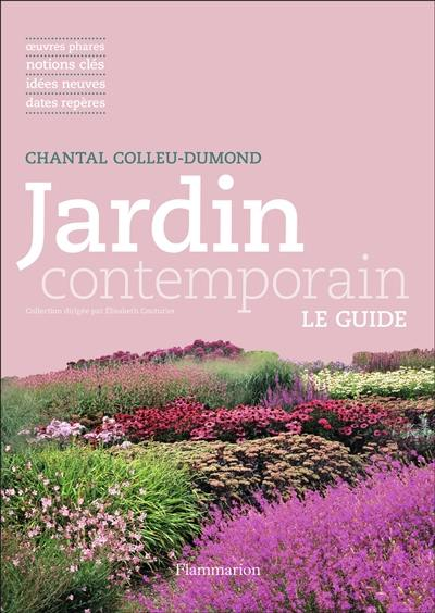 Jardin contemporain