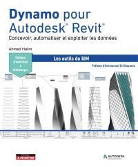 Dynamo pour Autodesk Revit