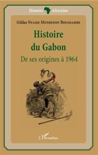 Histoire du Gabon