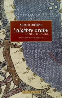 L'algèbre arabe