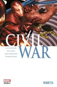 Civil war. Volume 2, Vendetta