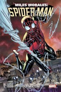 Miles Morales. Volume 1, Spider-man