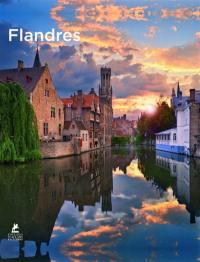 Flandres = Flanders & Brussels = Flandern & Brüssel