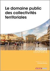 Le domaine public des collectivités territoriales