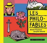 Les philo-fables. Volume 2,