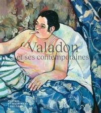 Valadon et ses contemporaines