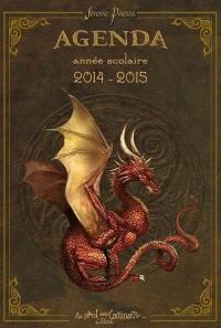 Agenda scolaire 2014-2015