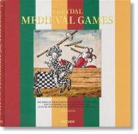 Freydal, medieval games