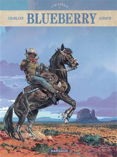 Blueberry. Volume 7,