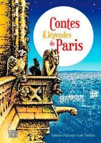Contes & légendes de Paris