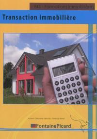 Transaction immobilière : BTS formations immobilières