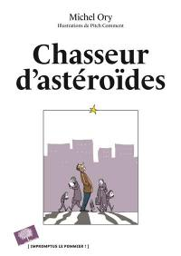 Chasseur d'astéroïdes