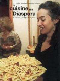 La cuisine de la diaspora