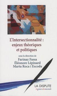 Intersectionnalité