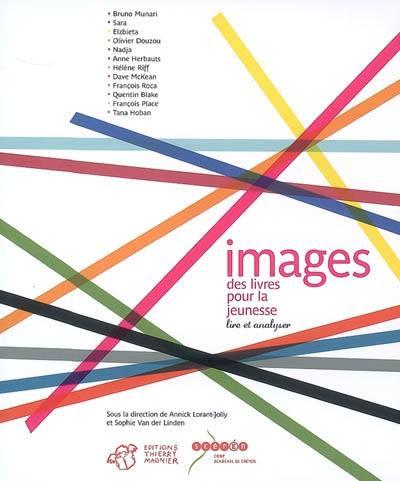 Images des livres pour la jeunesse