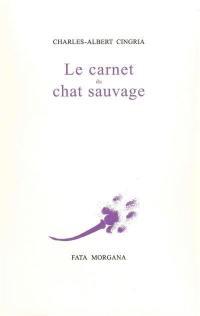 Le carnet du chat sauvage
