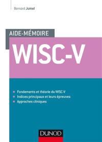 Aide-mémoire Wisc-V