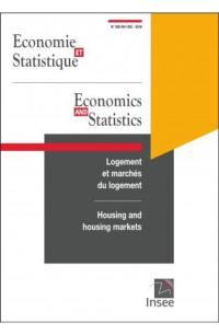 Economie et statistique. n° 500-501-502, Logement et marchés du logement