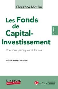 Les fonds de capital-investissement