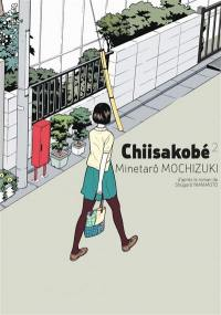 Chiisakobé. Volume 2,