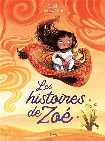Les histoires de Zoé