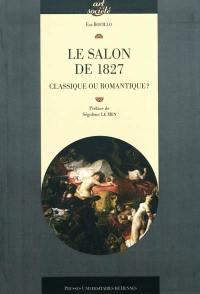 Le Salon de 1827
