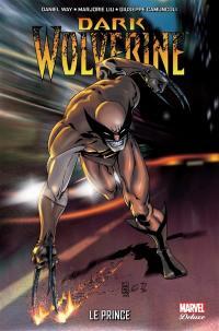 Dark Wolverine. Volume 1, Le prince