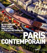 Paris contemporain