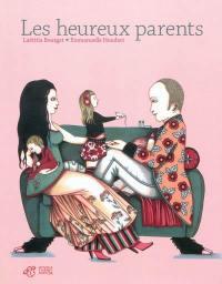 Les heureux parents
